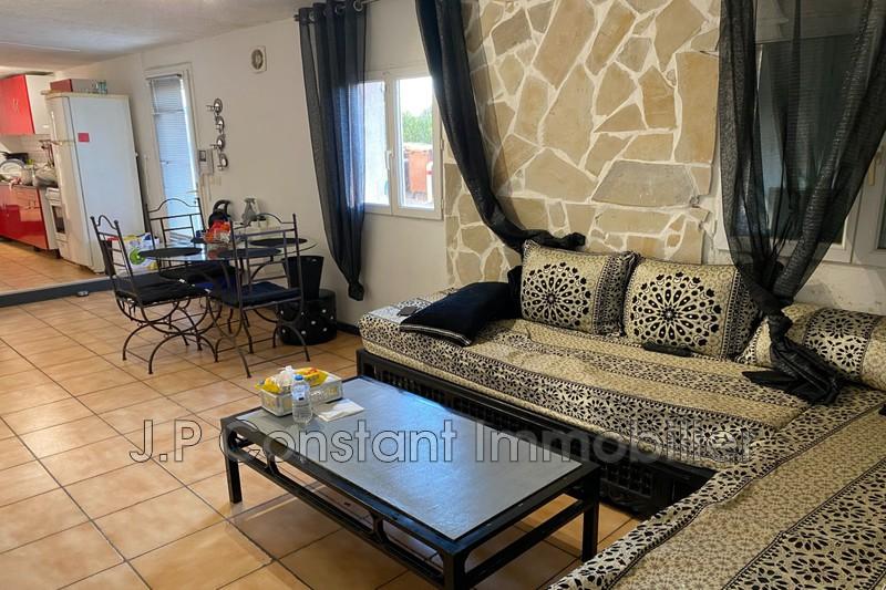 Photo Appartement La Ciotat   achat appartement  3 pièces   55m²