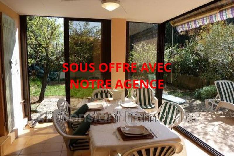 Appartement La Ciotat   achat appartement  2 pièces   44m²