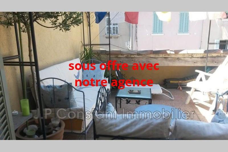 Appartement La Ciotat   achat appartement  5 pièces   114m²