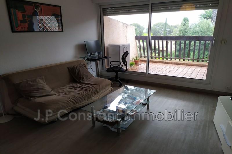 Photo Appartement La Ciotat Fontsainte,   achat appartement  2 pièces   39m²