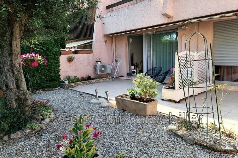 Photo Appartement La Ciotat Fontsainte,   achat appartement  2 pièces   48m²