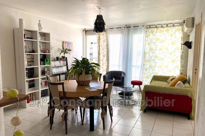 Photo Appartement La Ciotat Prox ville et commerces,   achat appartement  3 pièces   47m²