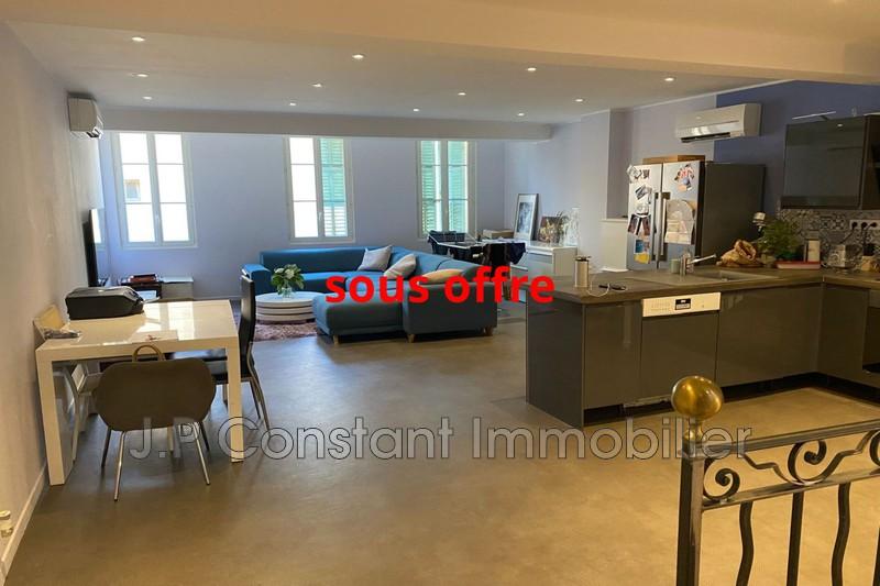 Appartement La Ciotat Centre-ville,   achat appartement  4 pièces   102m²