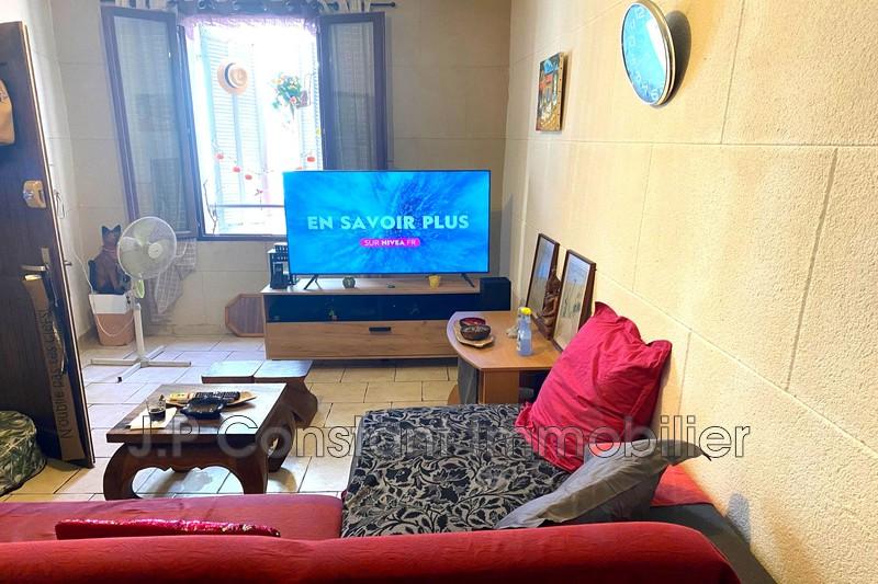 Photo Apartment La Ciotat   to buy apartment  2 room   36m²