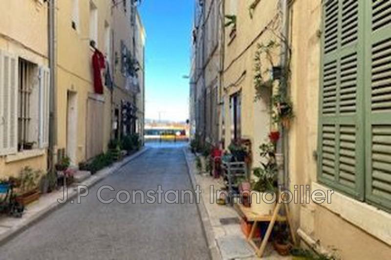 Appartement La Ciotat   achat appartement  2 pièces   36m²