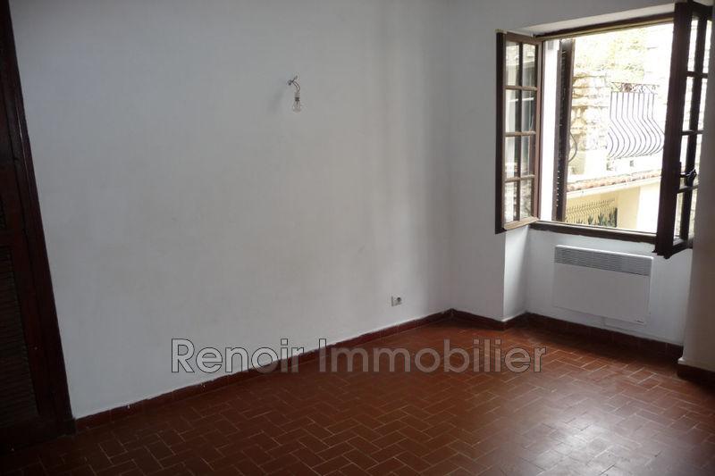 Appartement La Colle-sur-Loup Village,  Location appartement  3 pièces   43m²