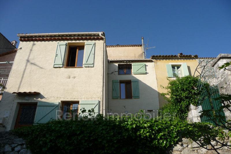 Maison de village La Colle-sur-Loup Les layets,  Location maison de village  2 chambres   96m²
