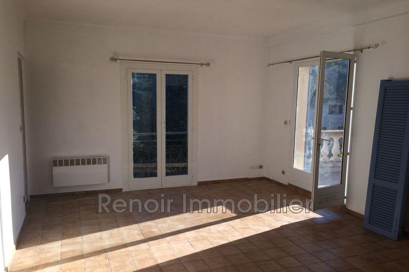Appartement La Colle-sur-Loup Gorges du loup,  Location appartement  3 pièces   56m²