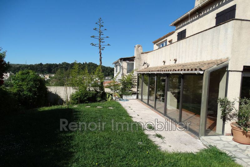 Photo n°3 - Location Maison villa Cagnes-sur-Mer 06800 - 1 990 €