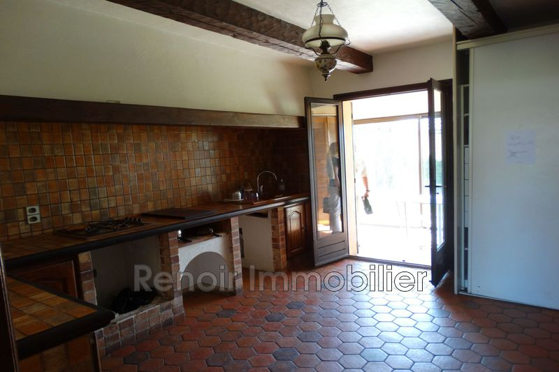 Photo n°5 - Location Maison villa Cagnes-sur-Mer 06800 - 1 990 €