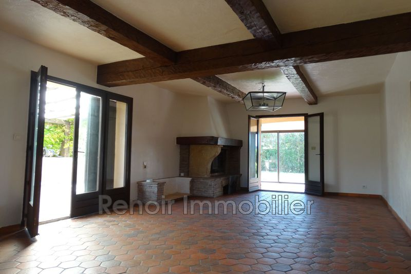 Photo n°7 - Location Maison villa Cagnes-sur-Mer 06800 - 1 990 €