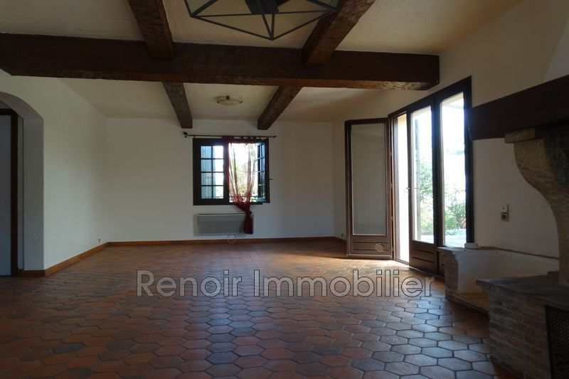 Photo n°9 - Location Maison villa Cagnes-sur-Mer 06800 - 1 990 €