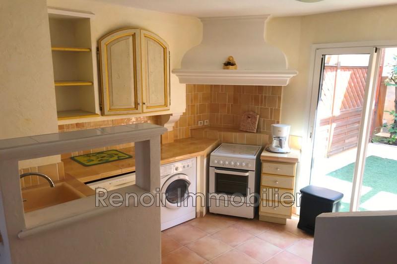 Photo n°2 - Location appartement Cagnes-sur-Mer 06800 - 1 290 €