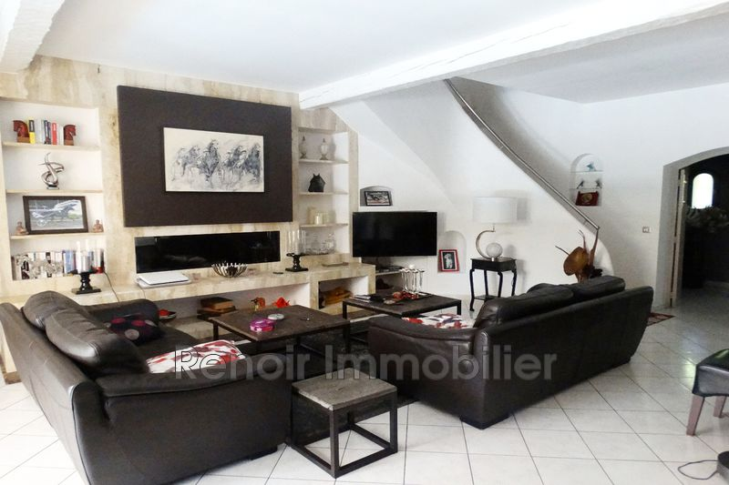 Photo n°4 - Vente maison Villeneuve-Loubet 06270 - 860 000 €