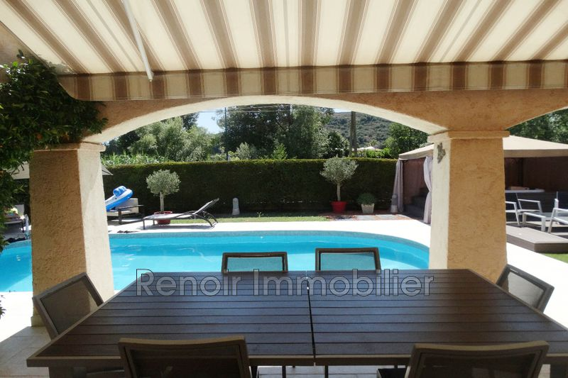 Photo n°2 - Vente maison Villeneuve-Loubet 06270 - 860 000 €