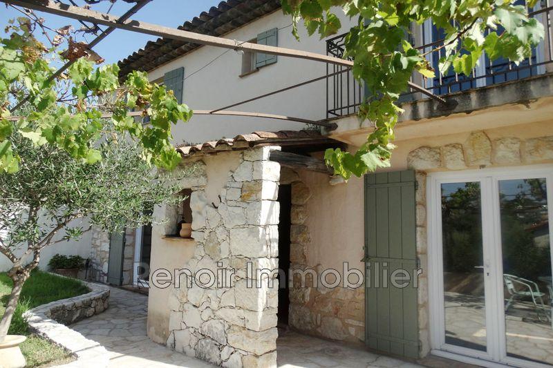 Maison de village La Colle-sur-Loup   achat maison de village  3 chambres   155m²