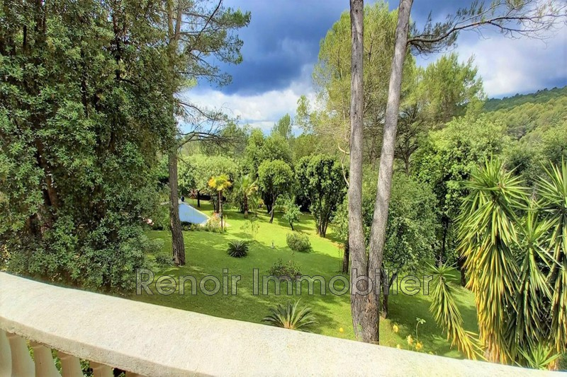 Photo House La Colle-sur-Loup   to buy house  4 bedroom   402 m²