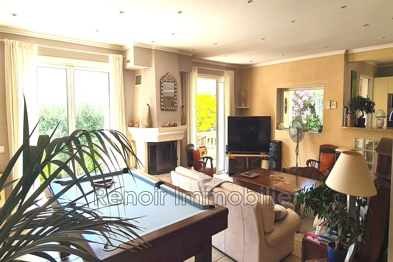 Photo n°3 - Vente Maison propriété La Colle-sur-Loup 06480 - 1 690 000 €