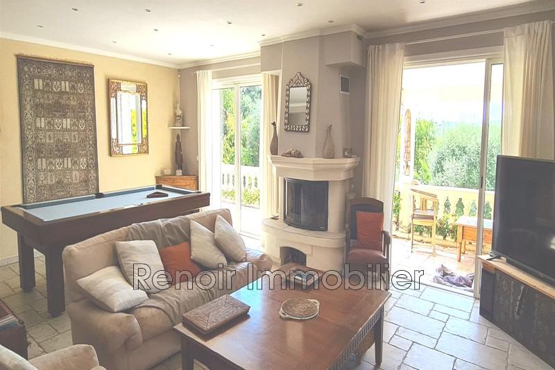 Photo n°4 - Vente Maison propriété La Colle-sur-Loup 06480 - 1 690 000 €
