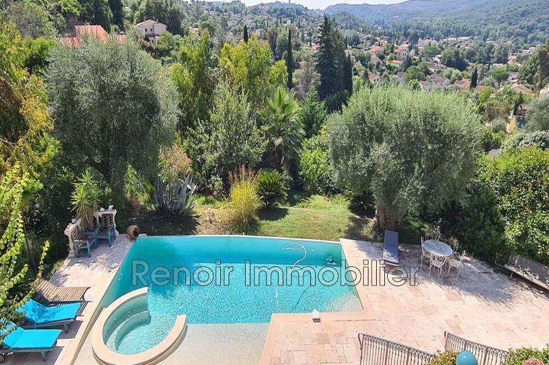Photo n°6 - Vente Maison propriété La Colle-sur-Loup 06480 - 1 690 000 €