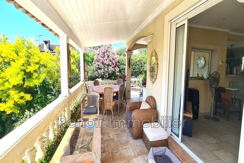 Photo n°2 - Vente Maison propriété La Colle-sur-Loup 06480 - 1 690 000 €