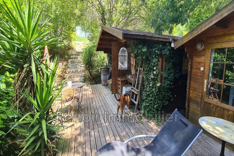 Photo n°15 - Vente Maison propriété La Colle-sur-Loup 06480 - 1 690 000 €
