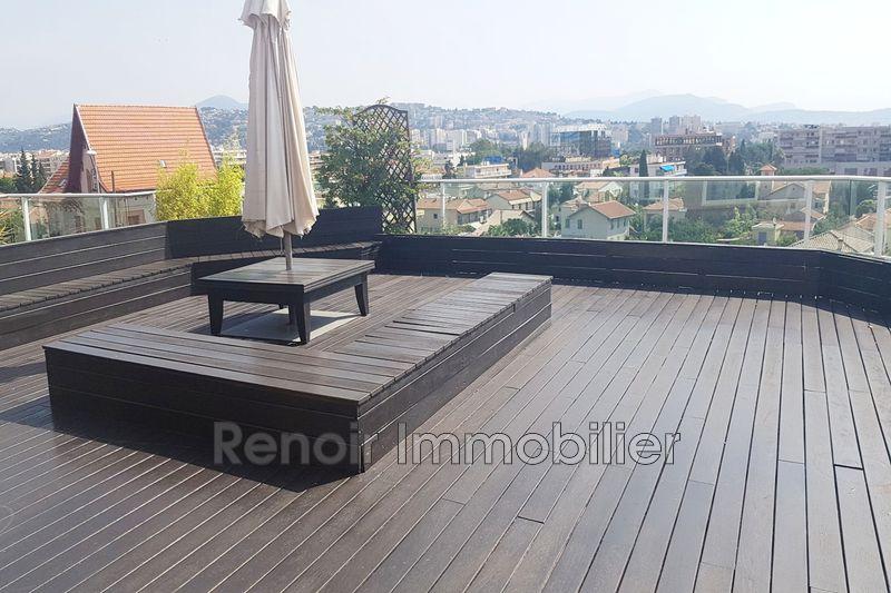 Photo n°1 - Vente appartement Saint-Laurent-du-Var 06700 - 990 000 €