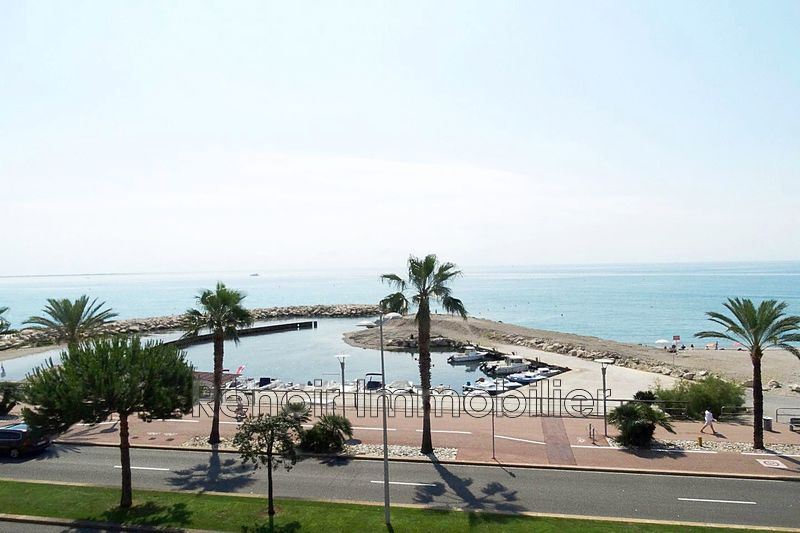 Photo Apartment Cagnes-sur-Mer   to buy apartment  2 room   38 m²