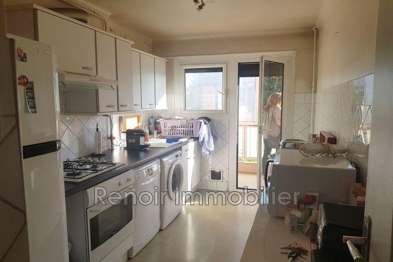 Photo n°3 - Vente appartement Cagnes-sur-Mer 06800 - 275 000 €