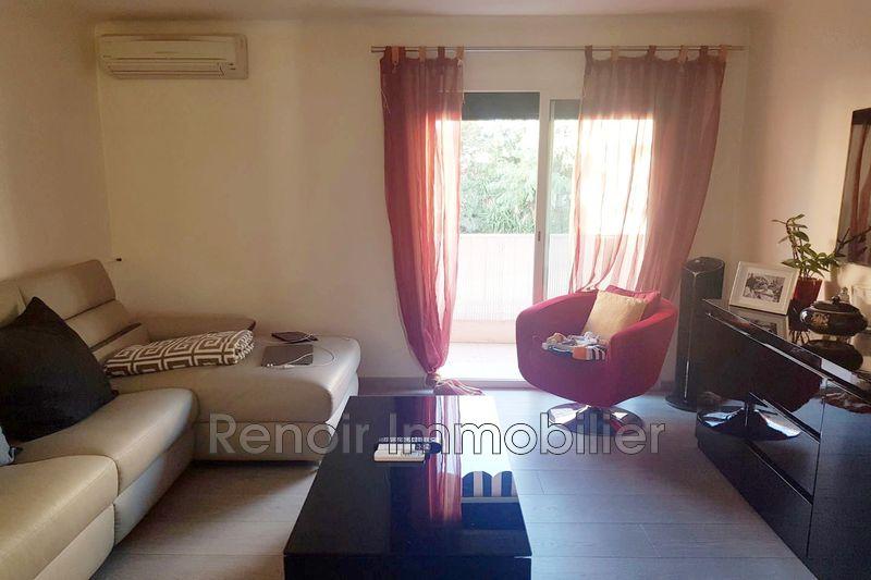 Photo n°1 - Vente appartement Cagnes-sur-Mer 06800 - 275 000 €