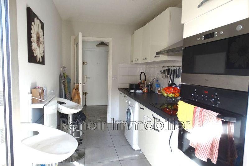 Photo n°2 - Vente appartement Cagnes-sur-Mer 06800 - 170 000 €