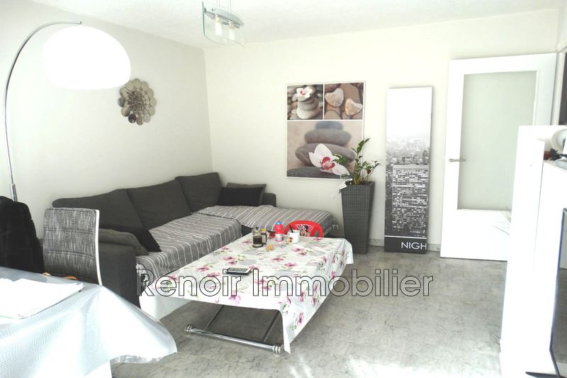 Photo Apartment Cagnes-sur-Mer Centre-ville,   to buy apartment  2 room   51 m²