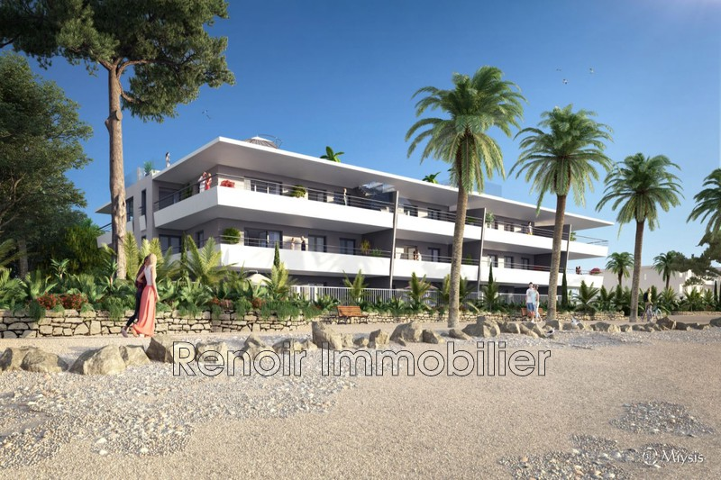 Photo n°2 - Vente appartement Villeneuve-Loubet 06270 - 778 000 €