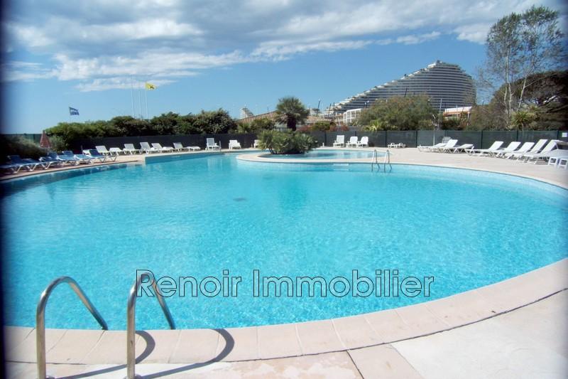 Photo n°3 - Vente appartement Villeneuve-Loubet 06270 - 695 000 €