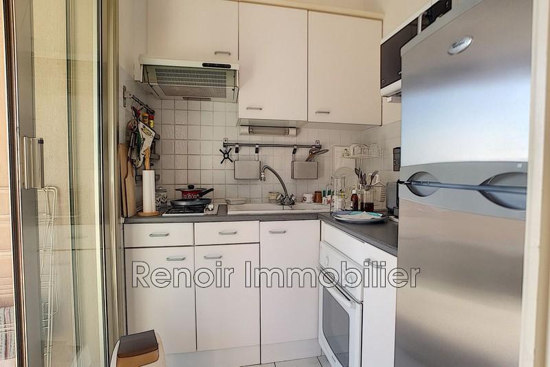Photo n°7 - Vente appartement Saint-Laurent-du-Var 06700 - 196 000 €