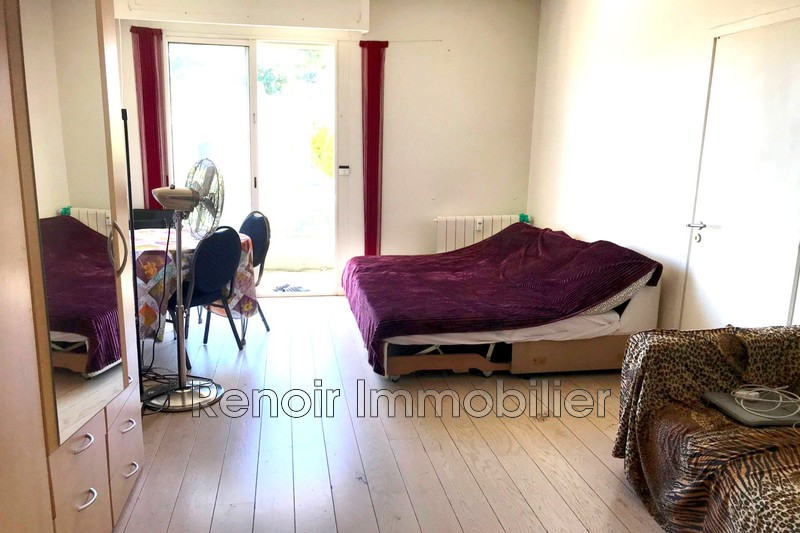 Photo Appartement Nice Carnot,   achat appartement  2 pièces   34 m²