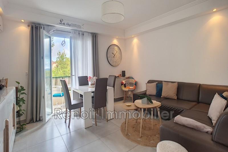 Appartement La Colle-sur-Loup La colle sur loup,   achat appartement  3 pièces   60m²