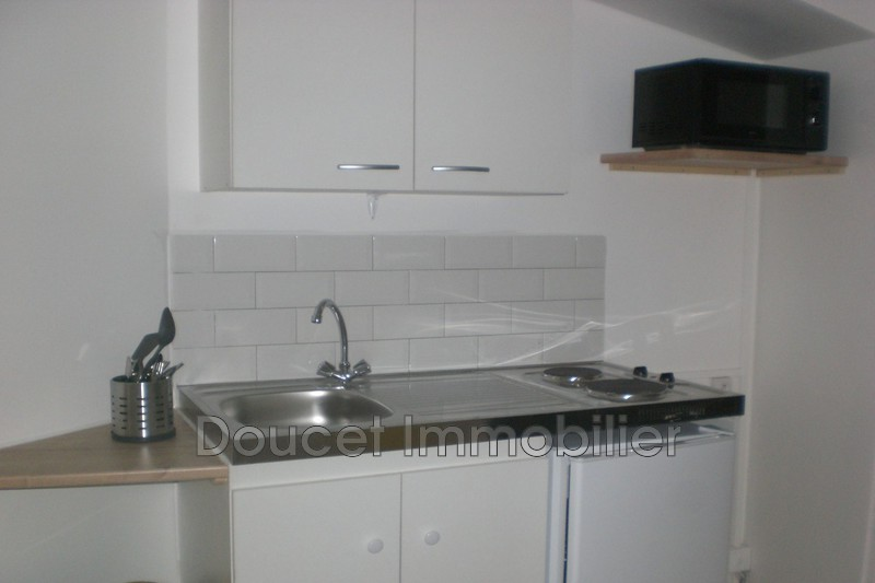 Photo n°4 - Location appartement Béziers 34500 - 420 €