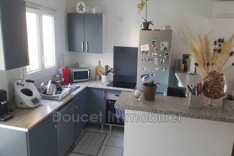 Photo n°1 - Location maison Nissan-lez-Enserune 34440 - 850 €