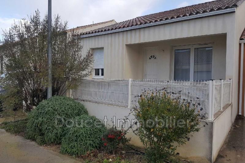 Photo n°7 - Location maison Nissan-lez-Enserune 34440 - 850 €