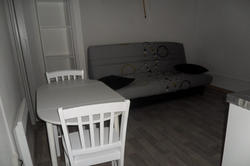 Photos  Appartement Studio meuble à louer Béziers 34500