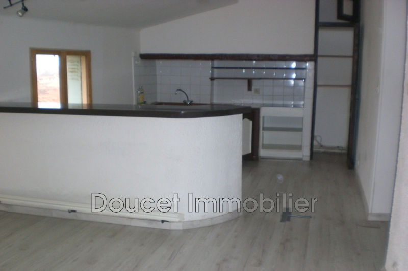 Photo n°1 - Location Appartement f2 Béziers 34500 - 310 €
