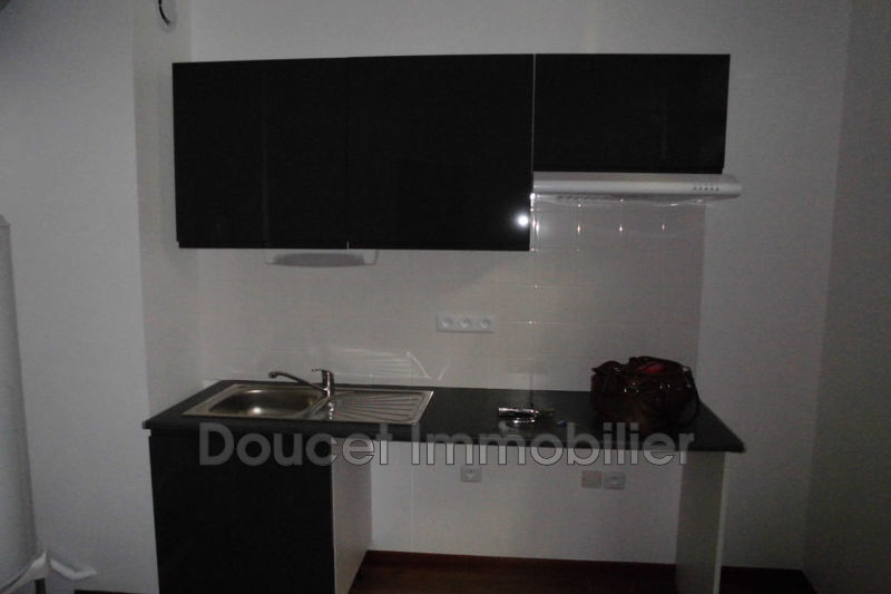 Photo n°2 - Location Appartement f2 Béziers 34500 - 380 €