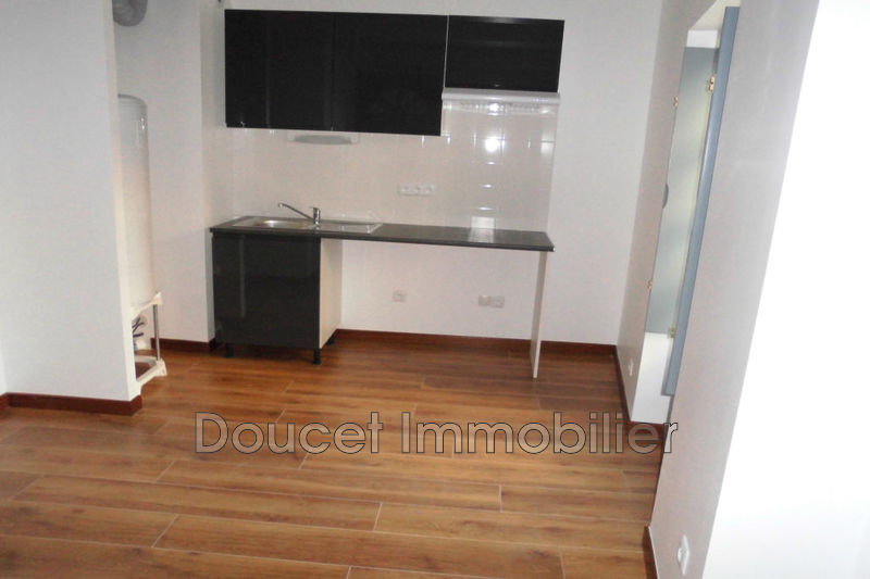 Photo n°1 - Location Appartement f2 Béziers 34500 - 380 €