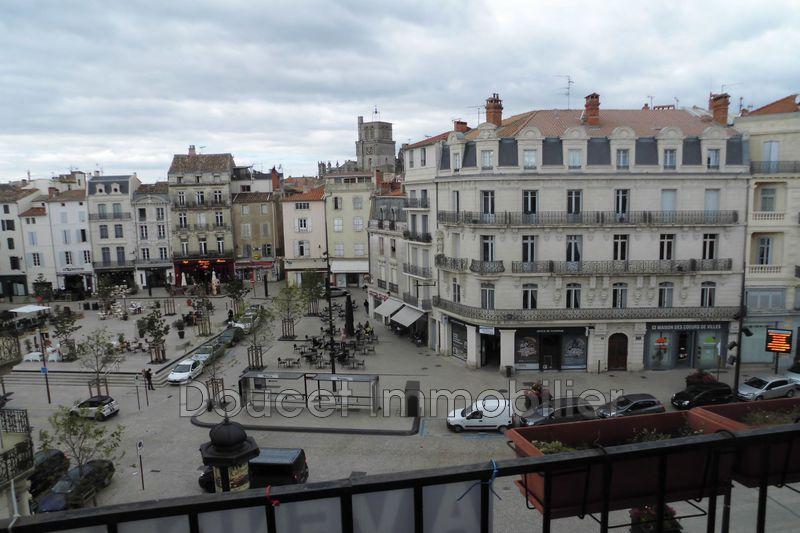 Photo n°5 - Location appartement Béziers 34500 - 410 €