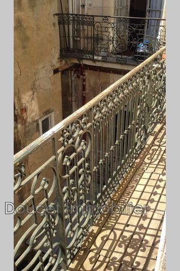 Photo n°4 - Location appartement Béziers 34500 - 315 €