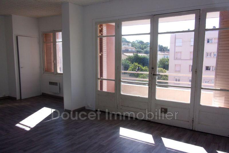Photo n°1 - Location appartement Béziers 34500 - 490 €