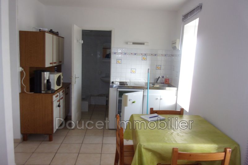 Photo n°2 - Location appartement Béziers 34500 - 335 €