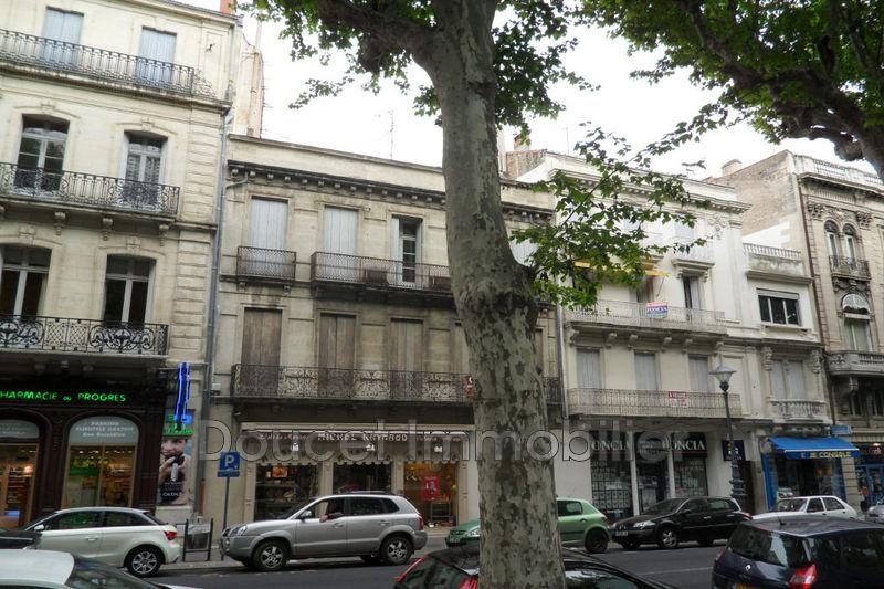 Photo Appartement Béziers 25 allees paul riquet,   achat appartement  6 pièces   164m²