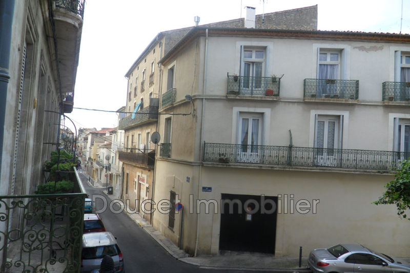 Photo n°1 - Vente appartement Béziers 34500 - 72 000 €